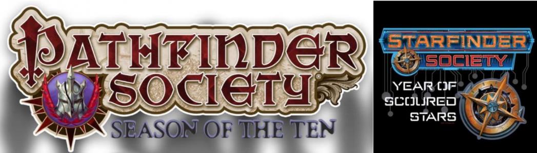 Society season 5 pdf pathfinder