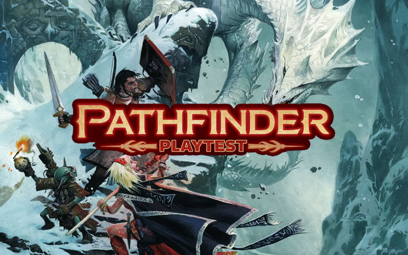 About Pathfinder Playtest – The League of Aroden