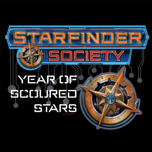 About Starfinder Society – The League of Aroden